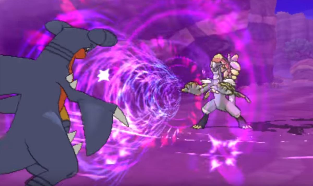 Clangorous Soulblaze