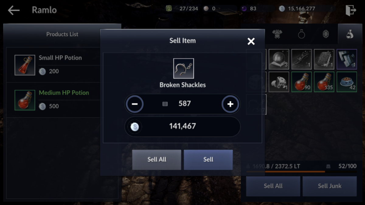 """Ways to Get More Silver in """"Black Desert Mobile"""""""