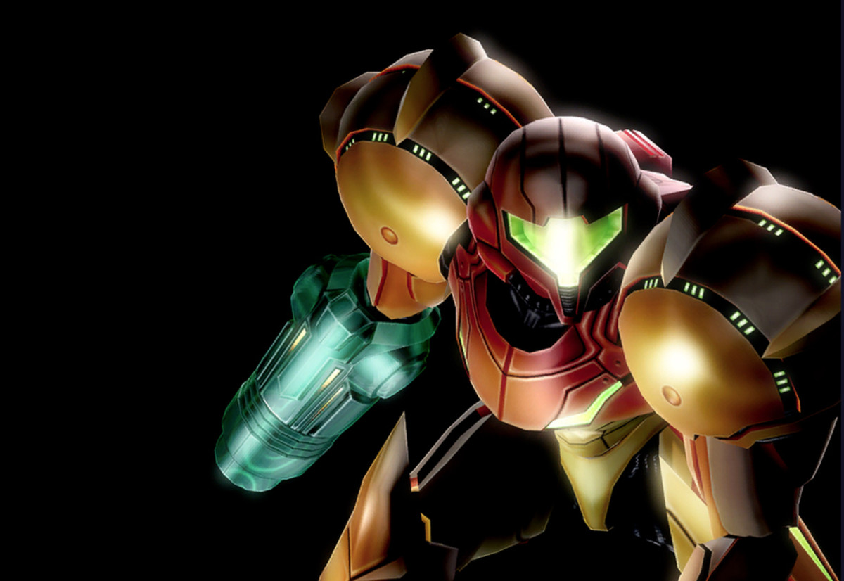 "Talk about a ""Metroid"" video game movie began in 2003, with John Woo also acquiring the rights a few years later. Development froze in 2007 after various creative licensing issues."