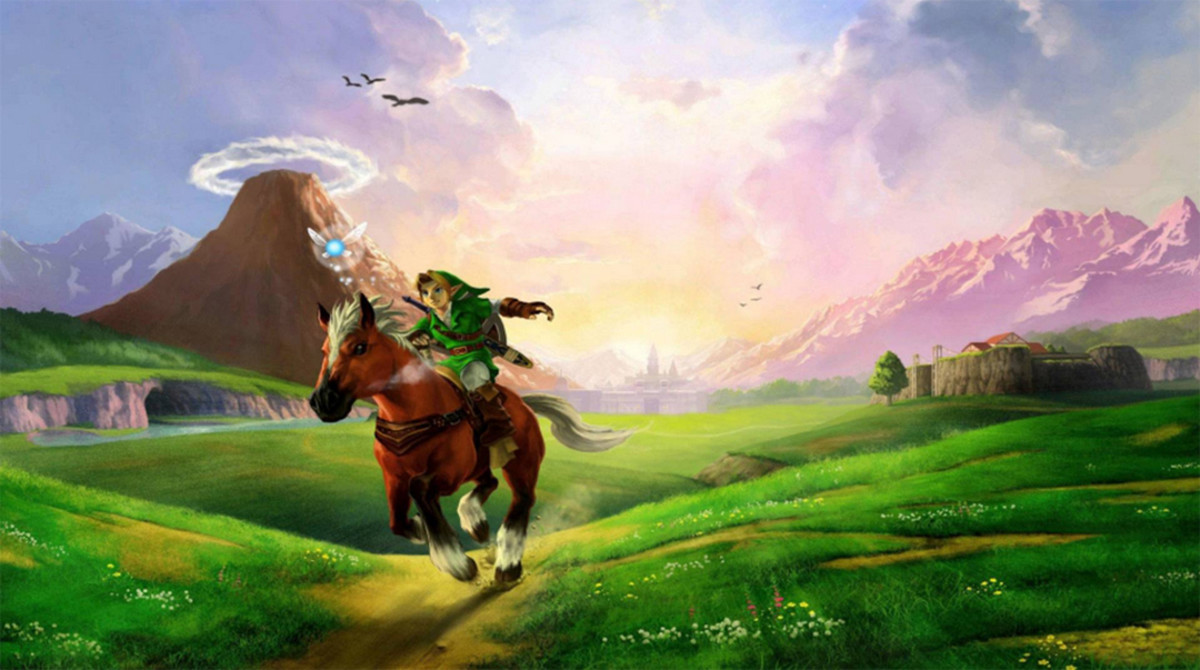 The Legend of Zelda provides for plenty of conveniences for movie adaptation. There's Link's distinctive look. There's also the series' enduring music legacy.