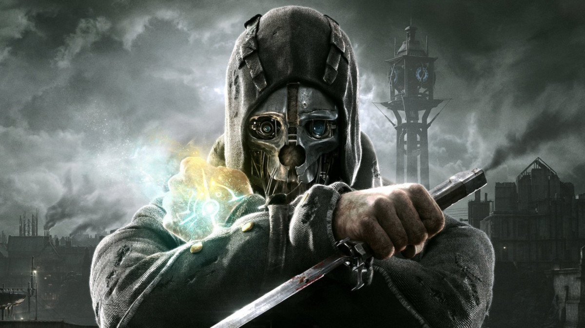 Corvo Attano. Is he a nation savior, political conspirator, ruthless murderer, or manipulated hero?