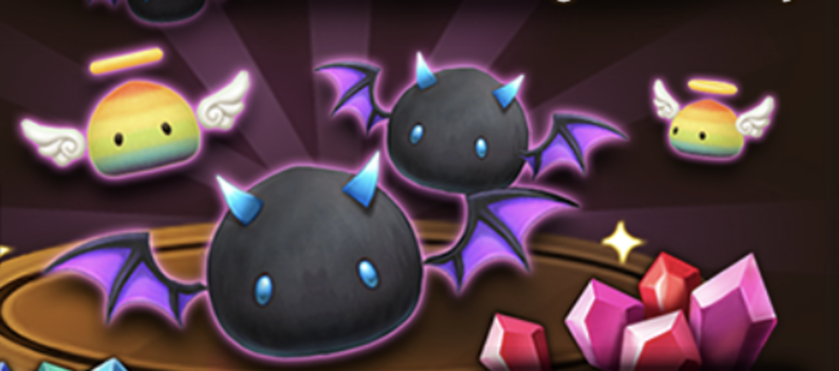 """Devilmons make all the difference in """"Summoners War."""""""