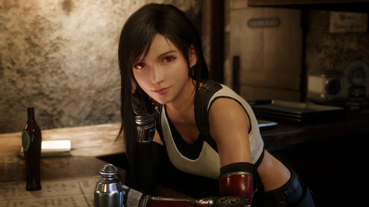 "3 Reasons to Worry About ""Final Fantasy VII Remake"""