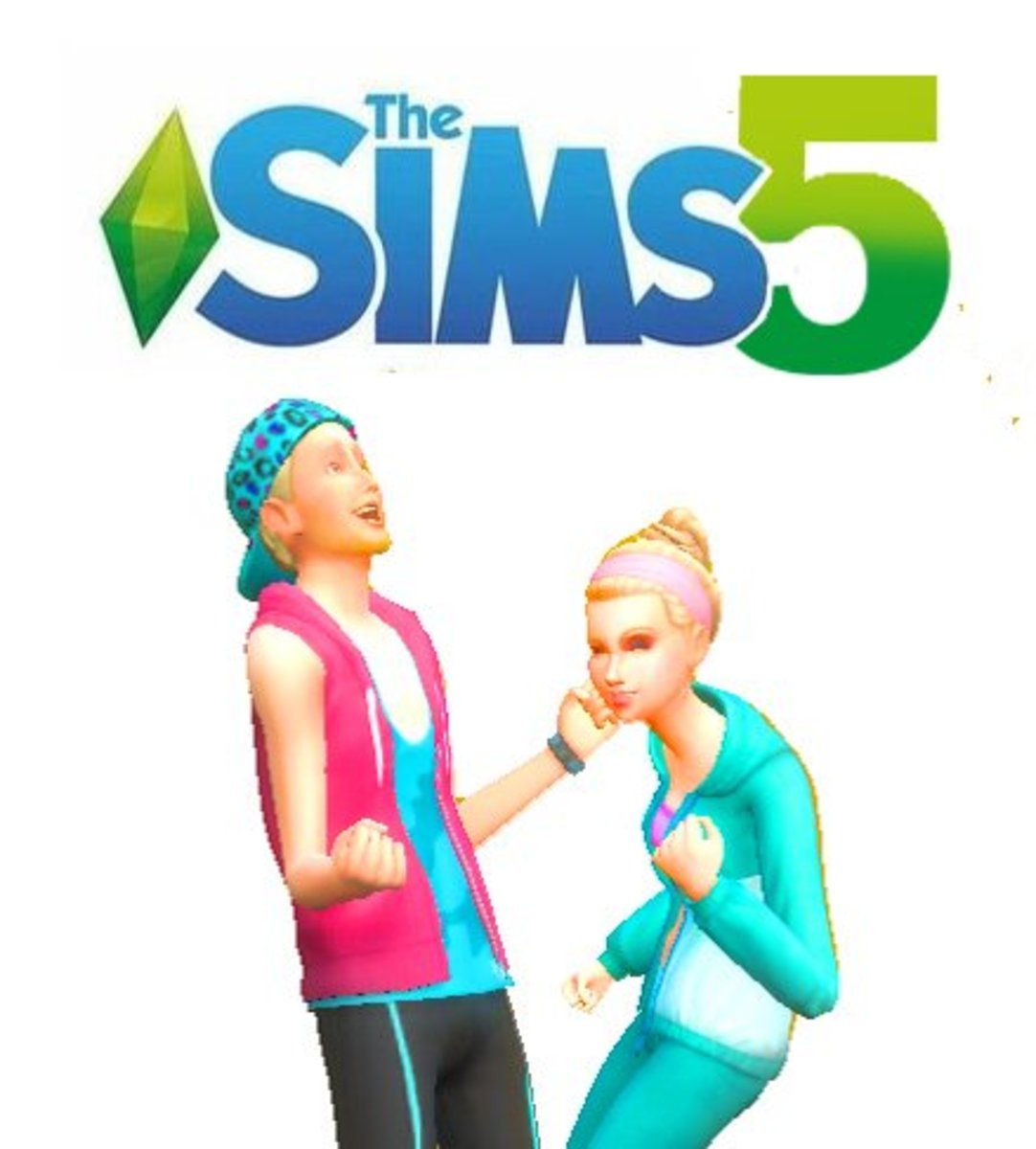 """It's Confirmed: """"The Sims 5"""" Is in Production!"""