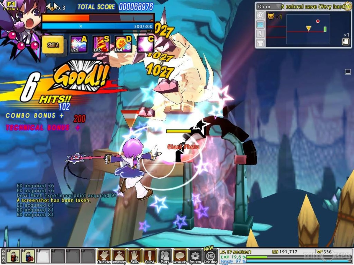 """Elsword Online"" is like a more action-packed version of ""Wizard 101."""