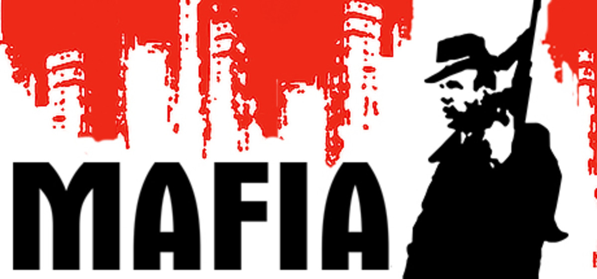 "Art for ""Mafia."""