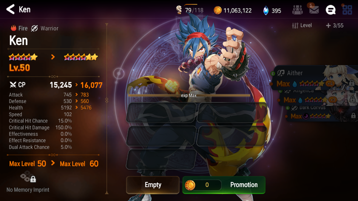 """""""Epic Seven"""" Promotion: How to 6-Star Your Heroes"""