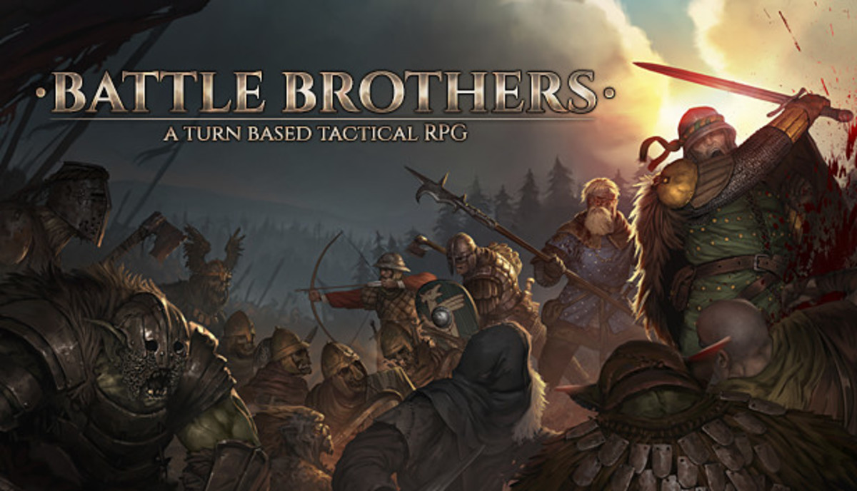 Take a step back in time with this tactical turn-based strategy game.