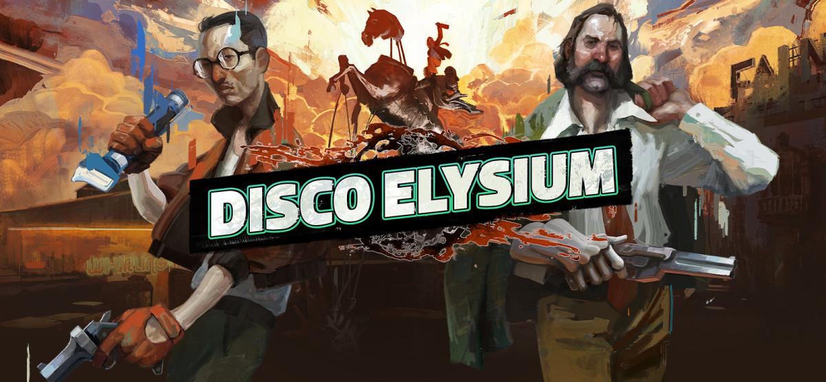 """A Review of """"Disco Elysium"""""""
