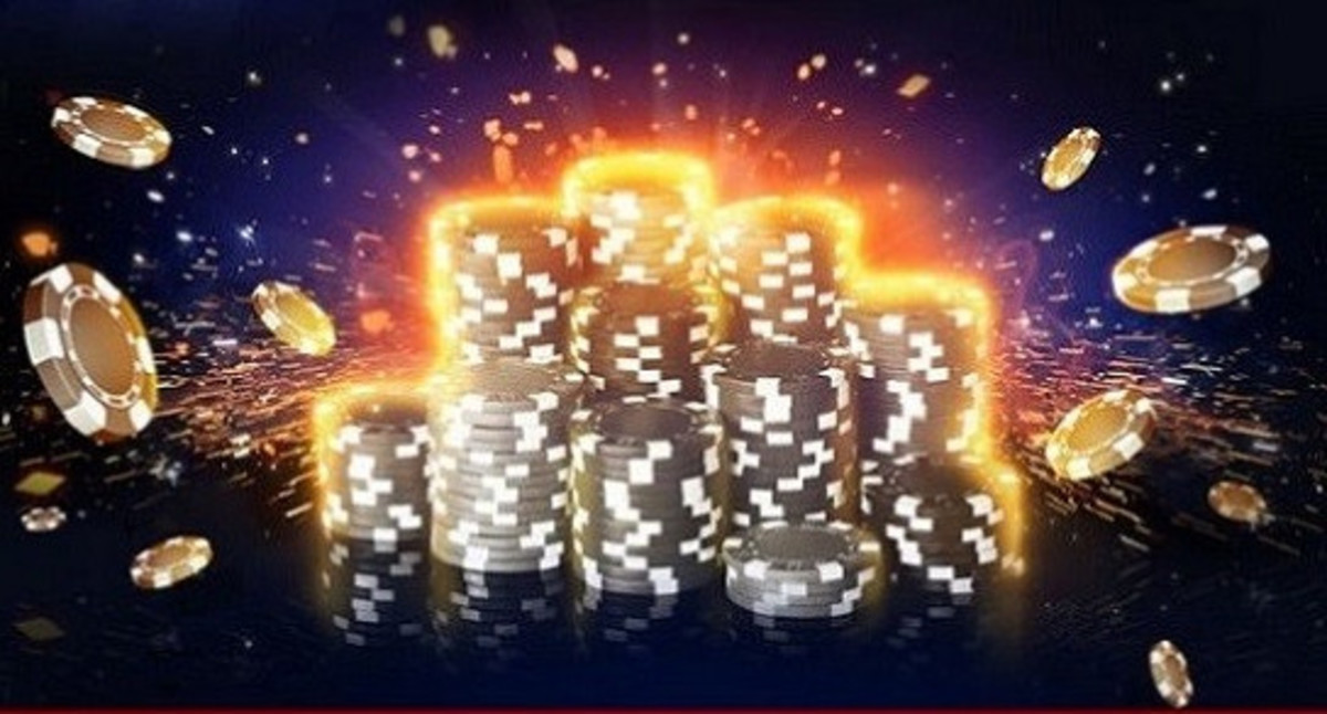 "How to Get Free Chips in ""Poker Heat"""