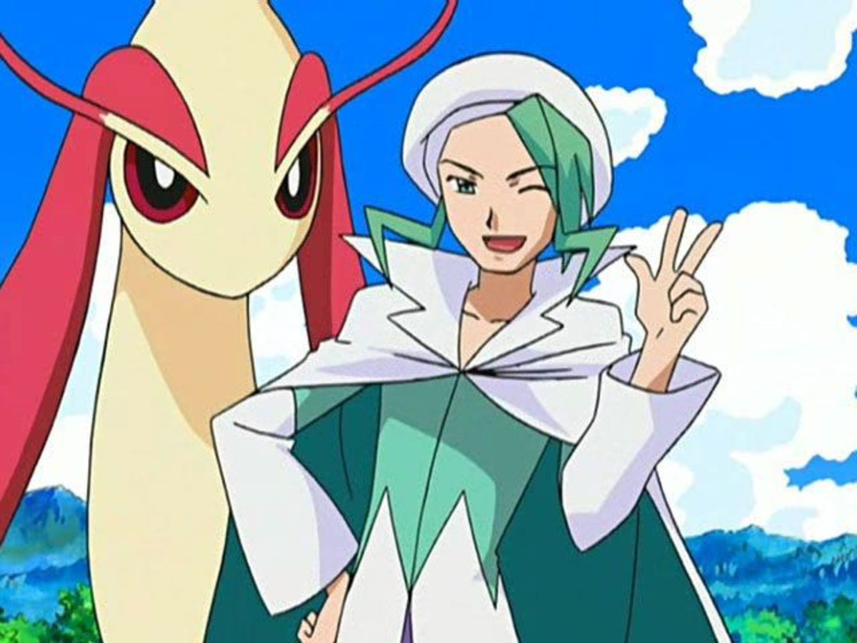 Wallace and Milotic