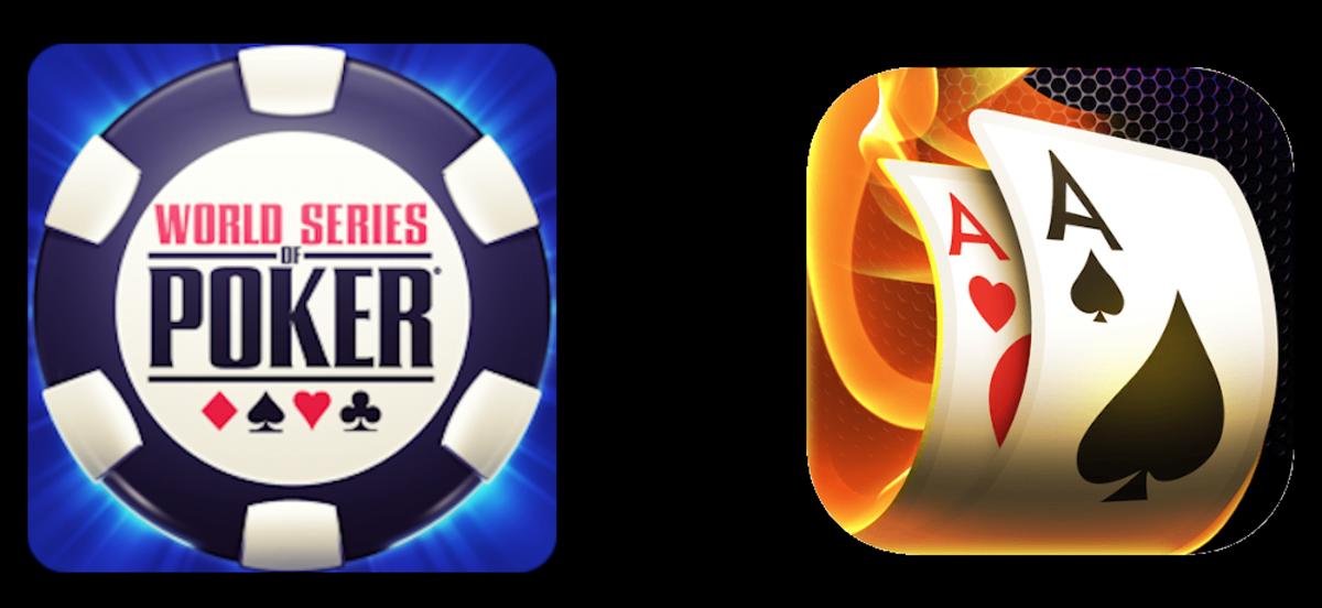 """WSOP"" Compared to ""Poker Heat"""