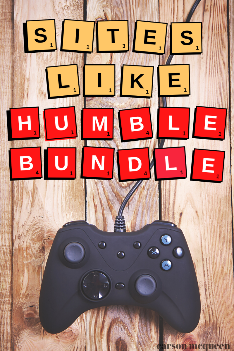 Must-visit Humble Bundle alternatives for massive discounts