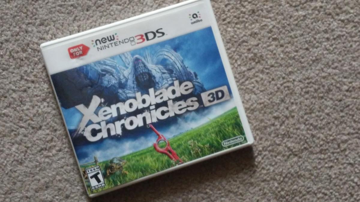 """Xenoblade Chronicles: Definitive Edition"" and ""FOMO"""