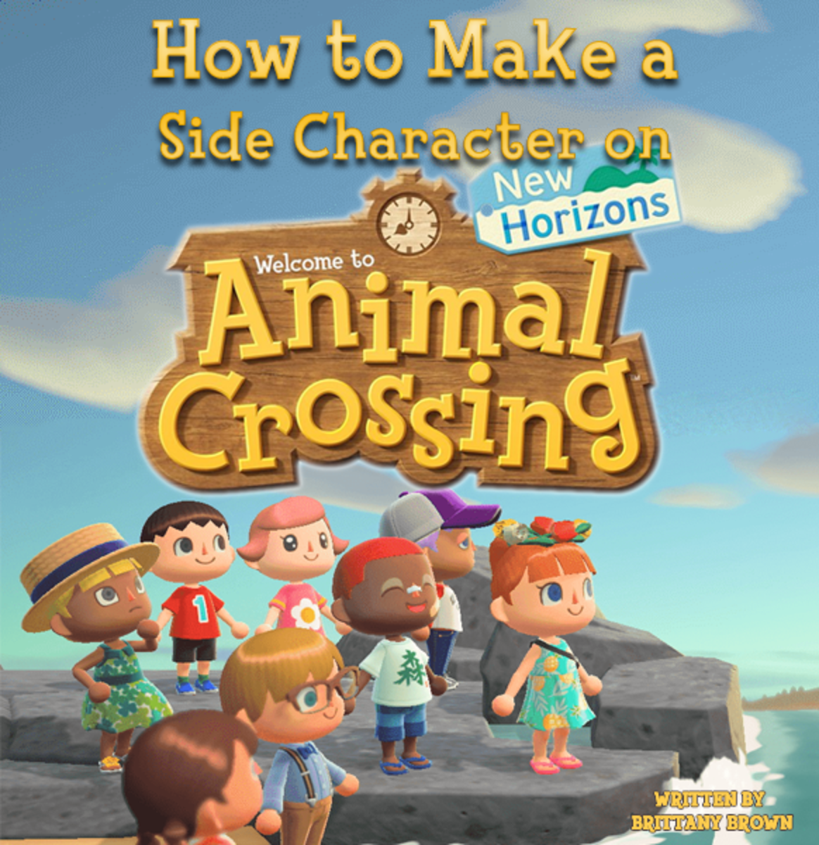 "Everything you need to know about how to create a side character in ""Animal Crossing: New Horizons"" and the pros and cons of doing so!"