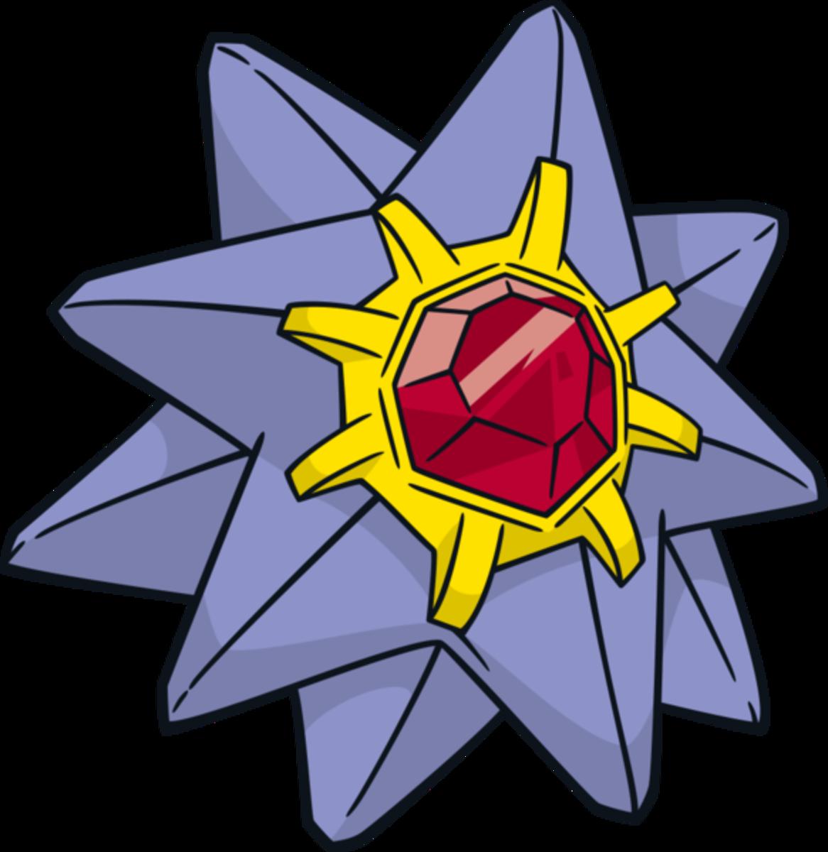 Top 10 Strongest Kanto Pokémon