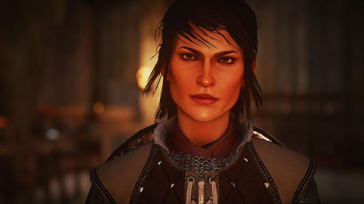 A beautiful Cassandra mod.