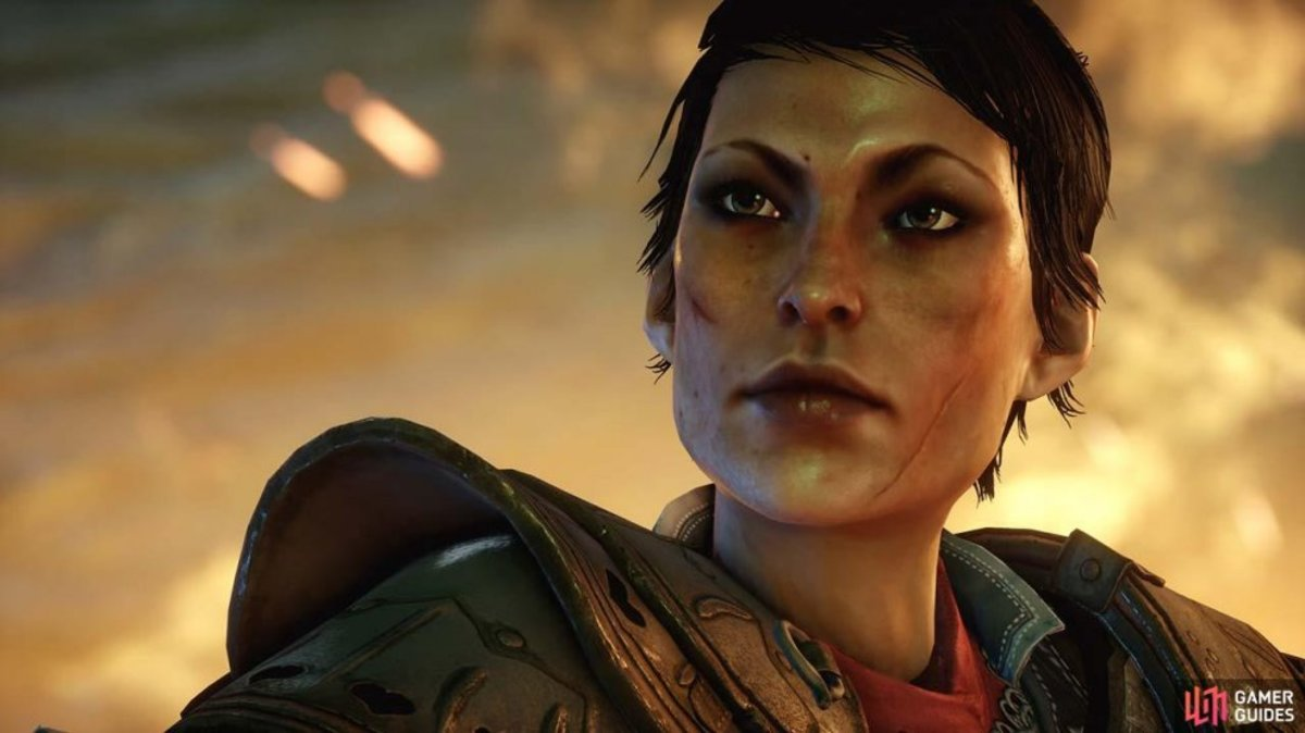 Cassandra appears in promotional material.