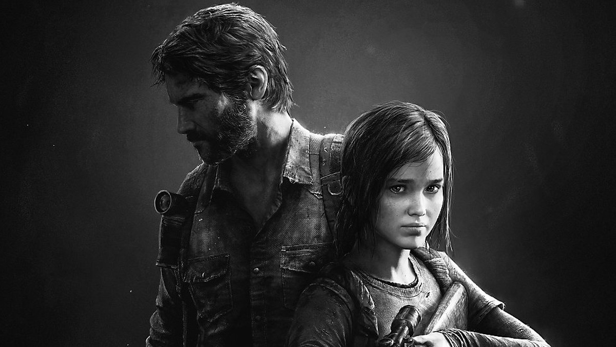 """""""The Last of Us"""" Cover Art"""