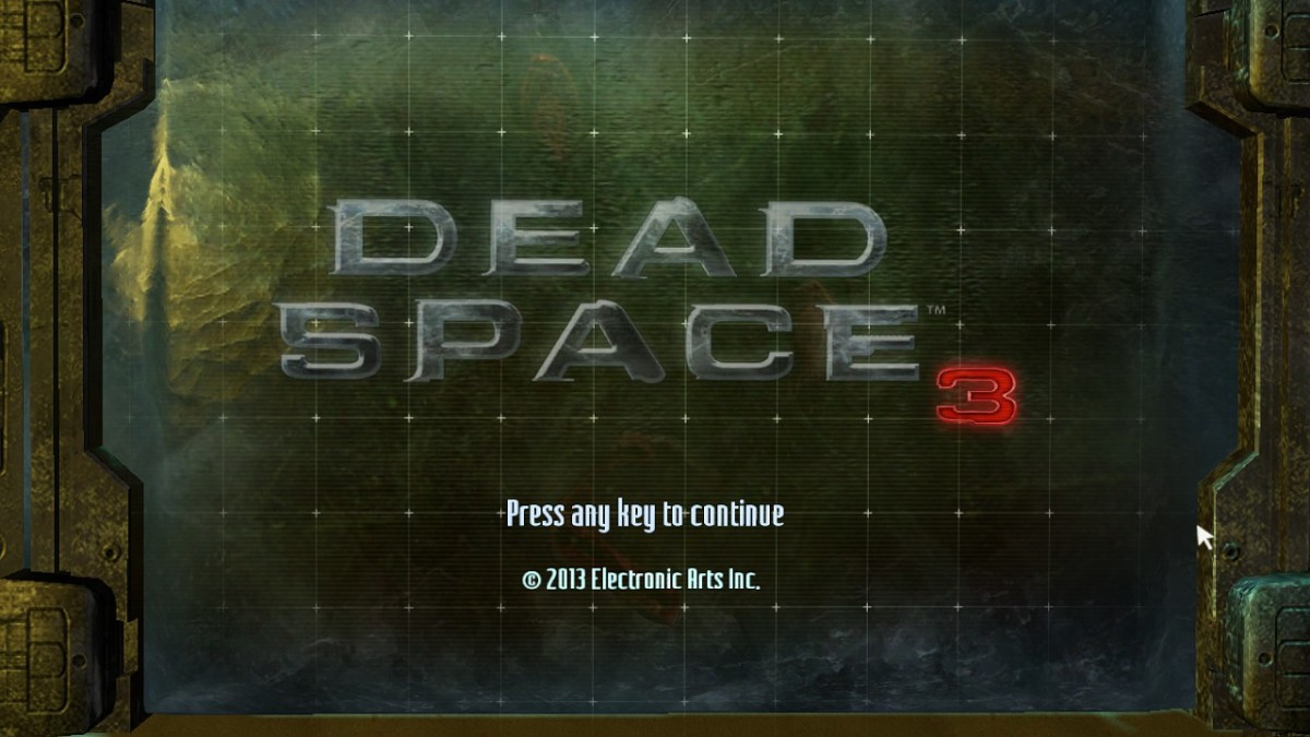 "A Critical Review of the Best Action-Horror Game Ever Made: ""Dead Space 3"""