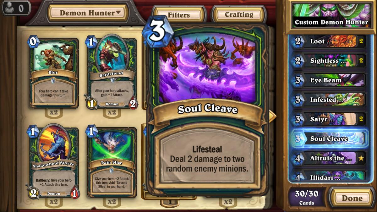 Soul Cleave
