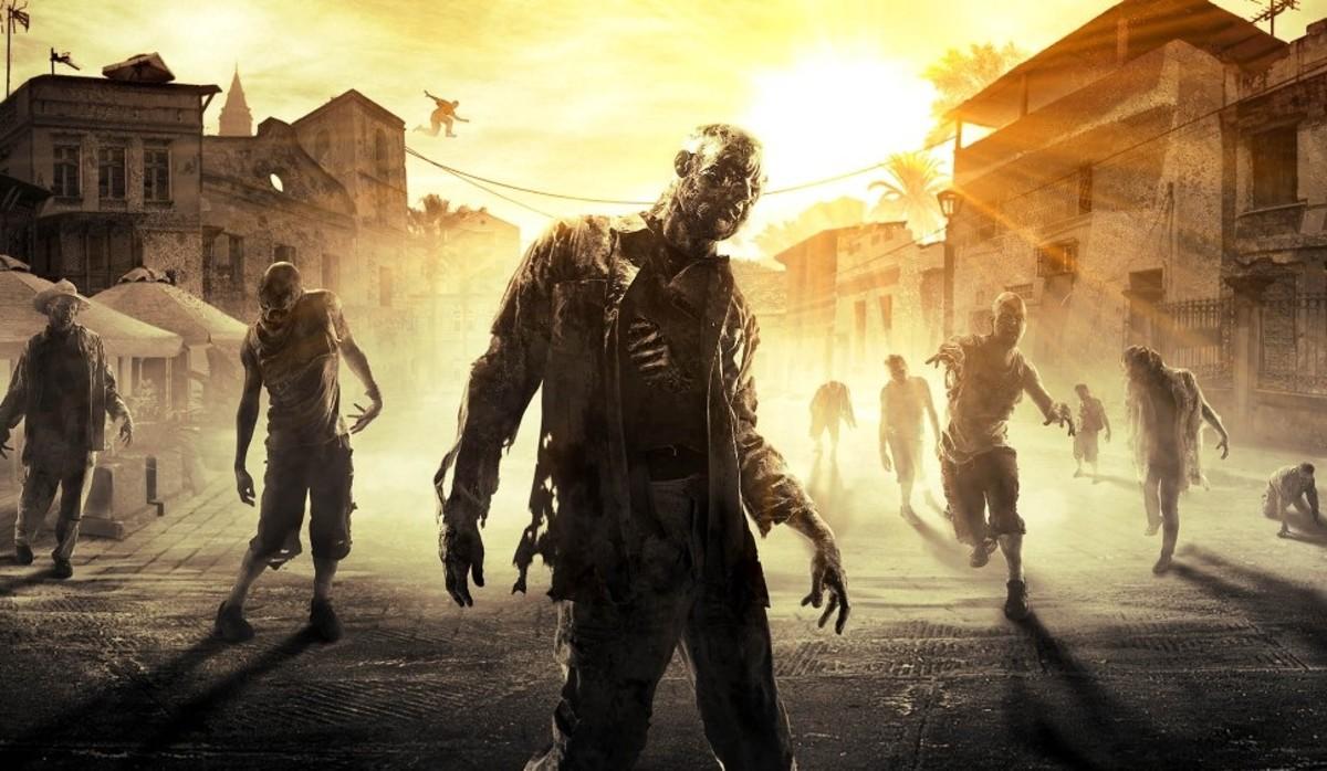 Zombie Apocalypse Real Life Survival