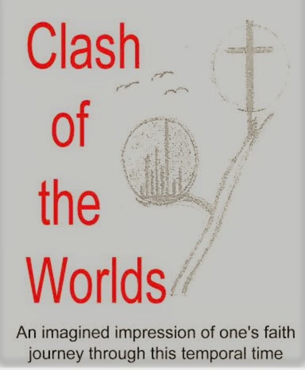 Clash of the Worlds: Preface and Prologue
