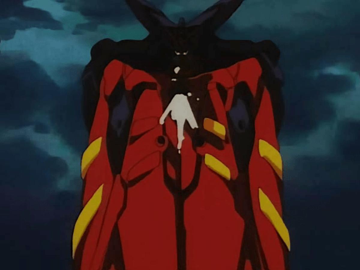 8 Most Demonic Gundams