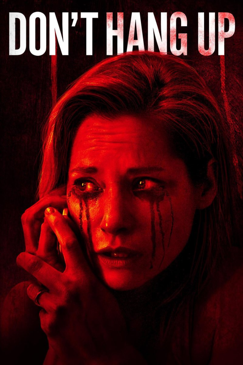 Happy Halloween: Don't Hang Up (2017) Review