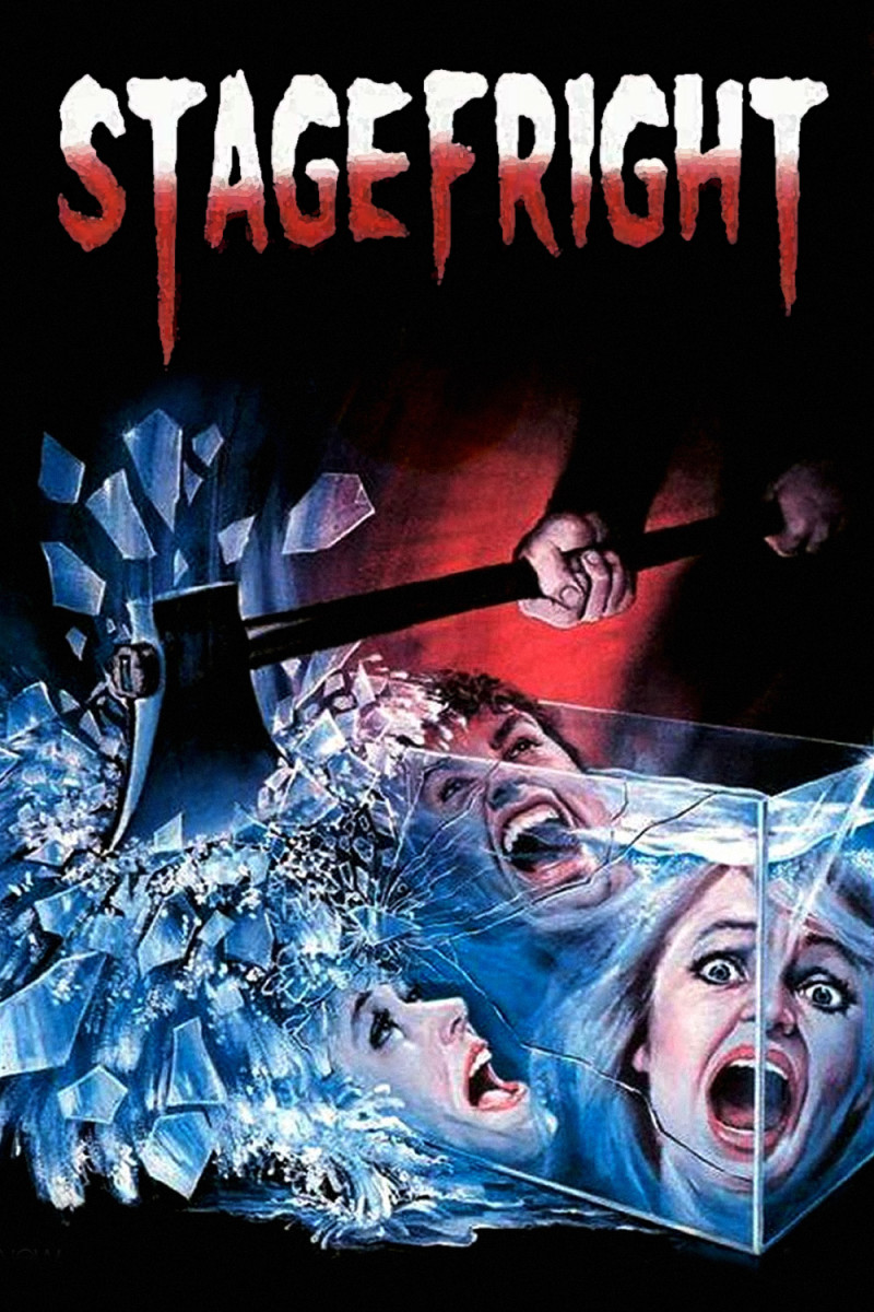 Happy Halloween: 'StageFright' (1987) Review