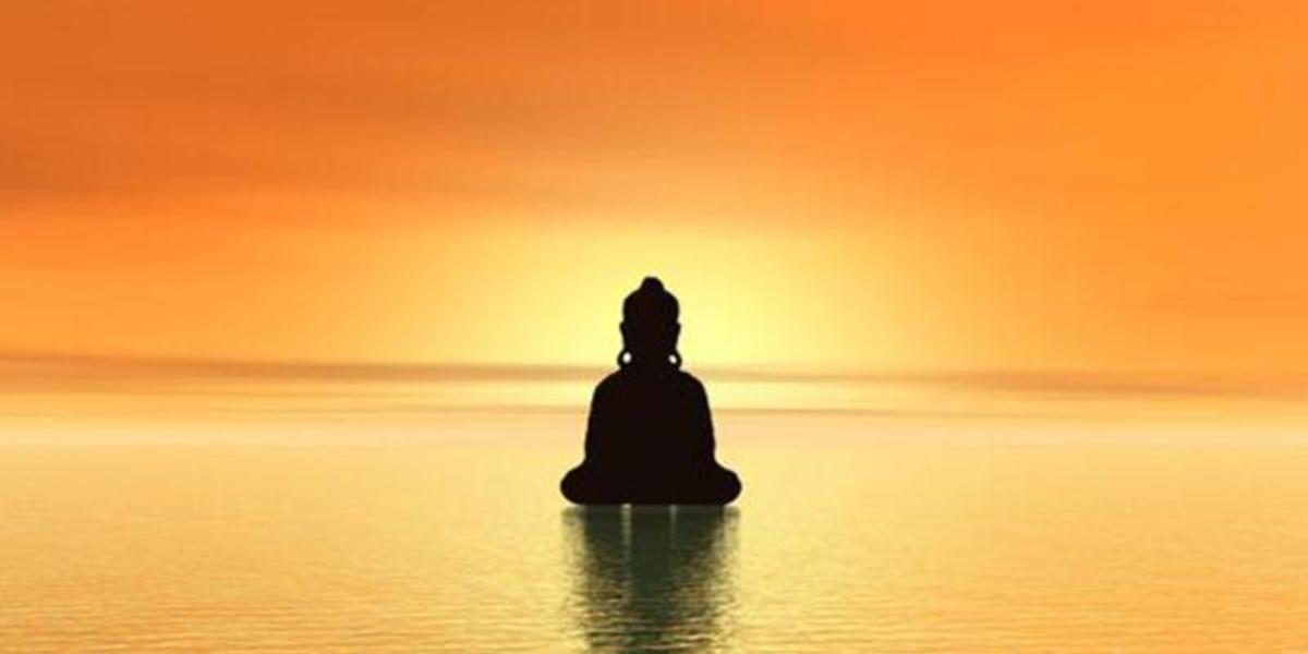 My First Experience at a Meditation Retreat
