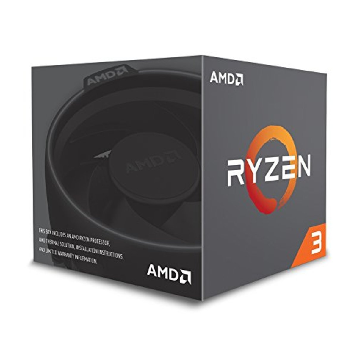 November 2017 AMD Budget PC Build