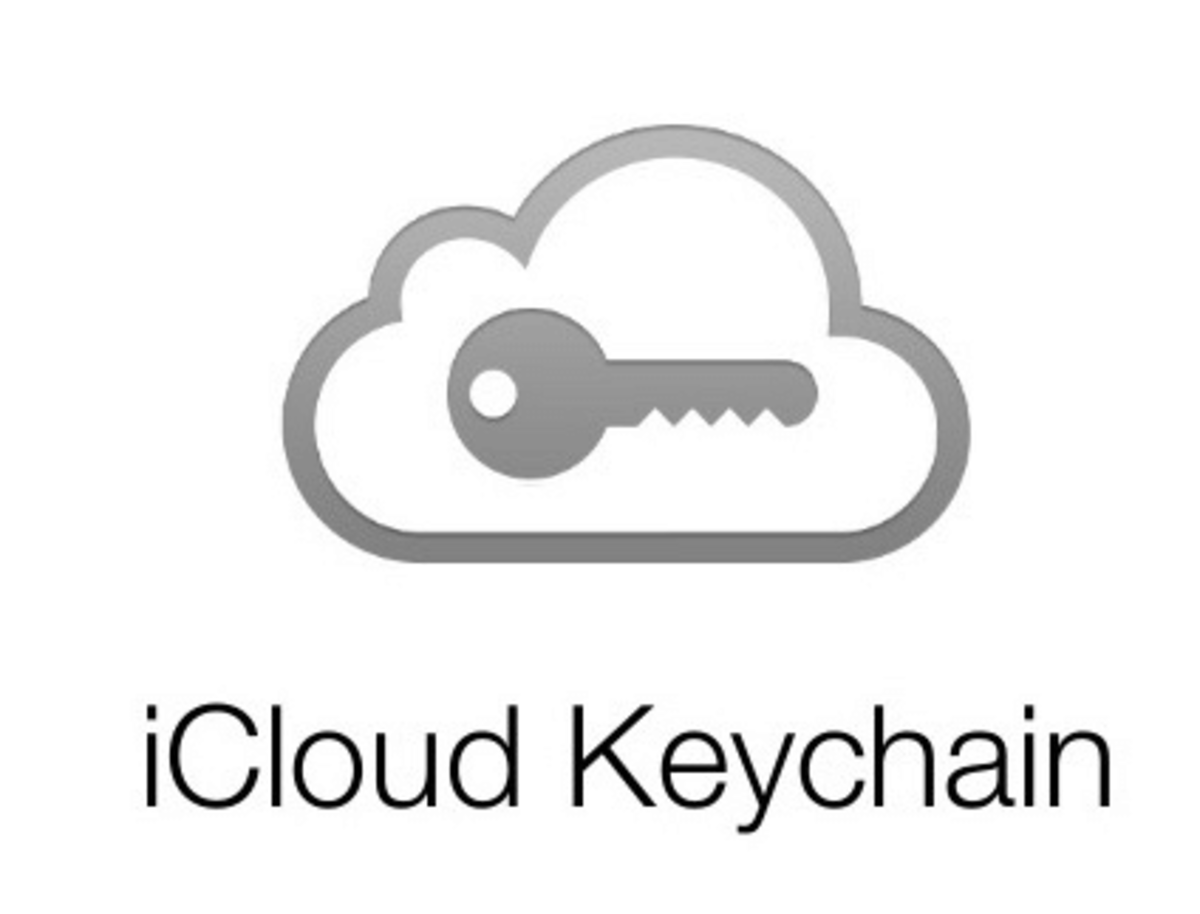 iCloud Keychain Security Code. All You've Got to Know