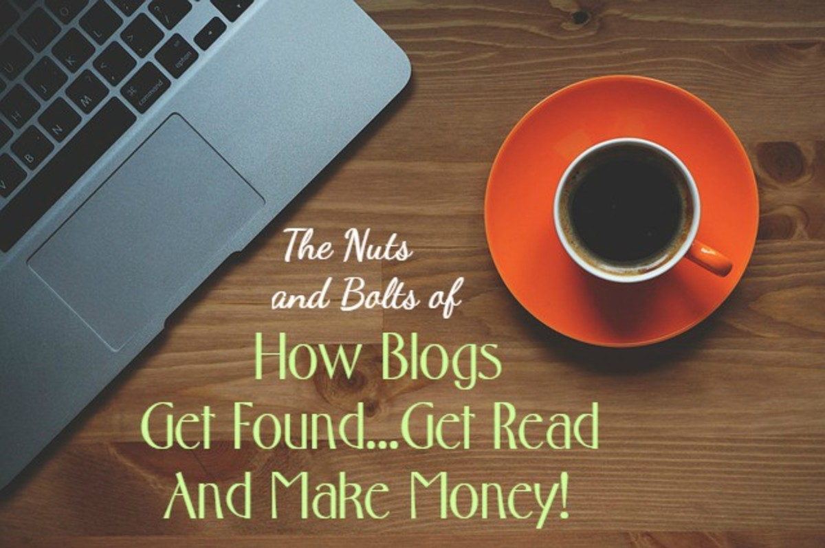 The Art of Making Money Blogging—Demystified