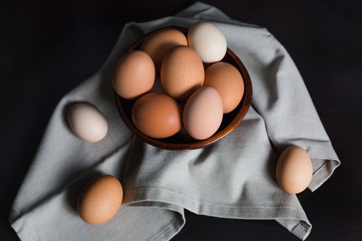 Eggs were long considered dangerous for your heart health because of their high cholesterol content. What does the science say now?