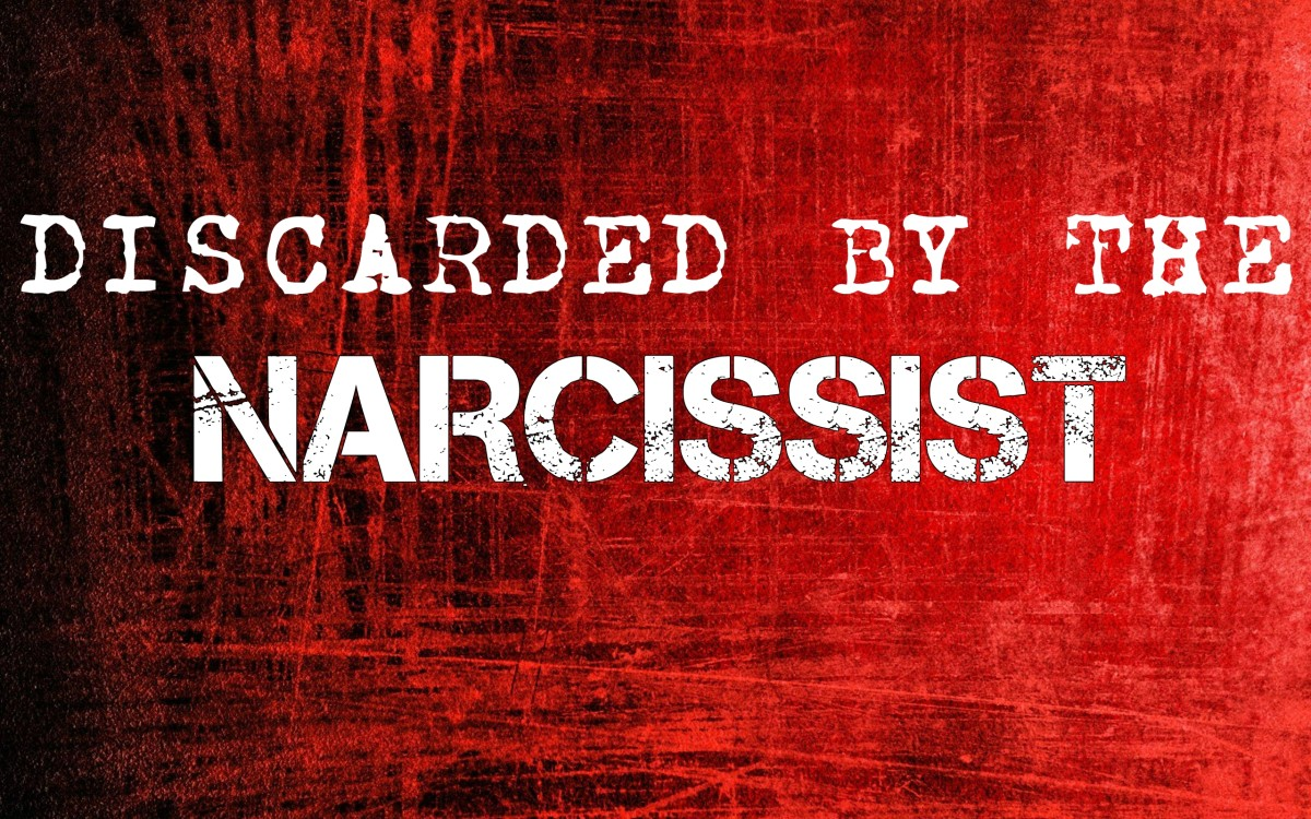 What Happens When a Narcissist Discards You
