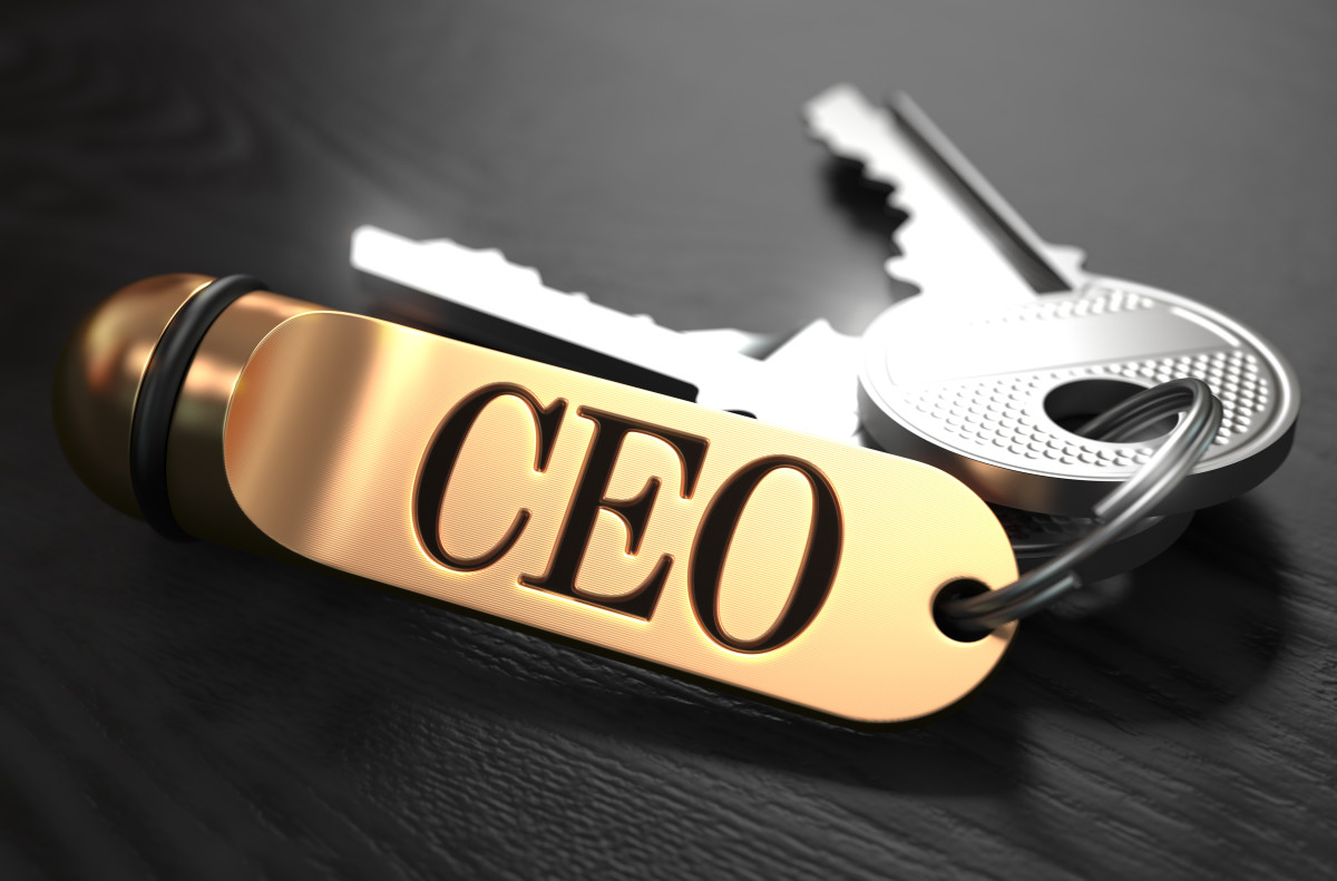 Christian Parents, God Is Your CEO