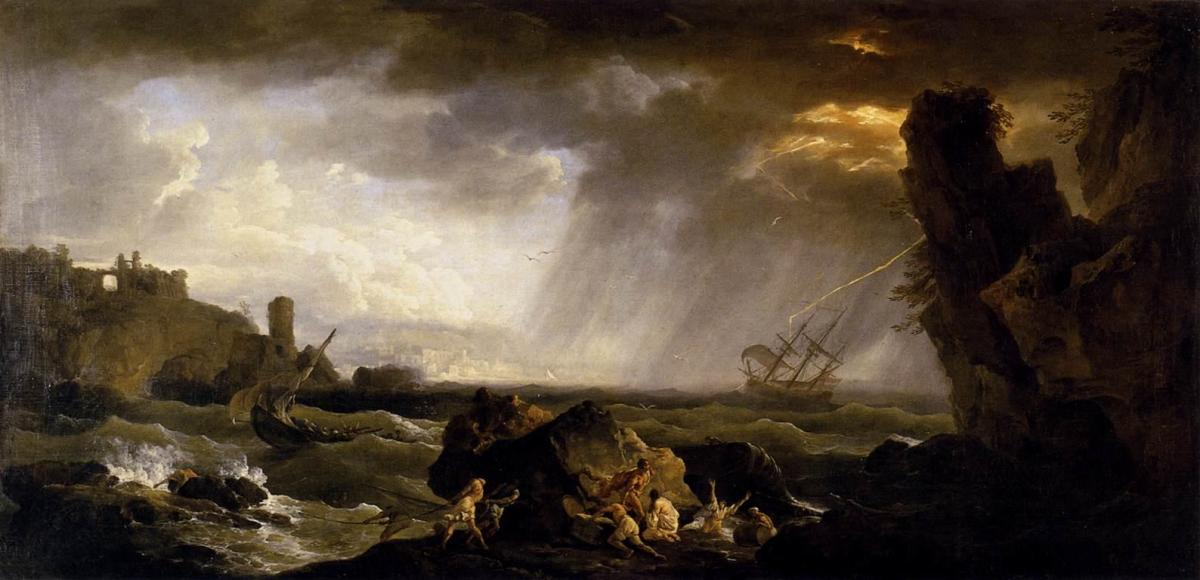 The Tempest: Significance of the Title