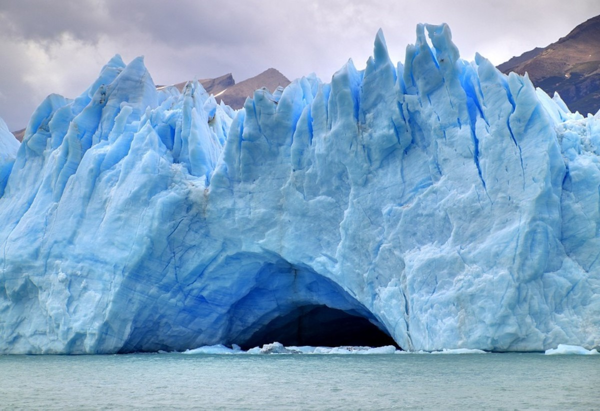 Glacier Facts: Why Glaciers Matter