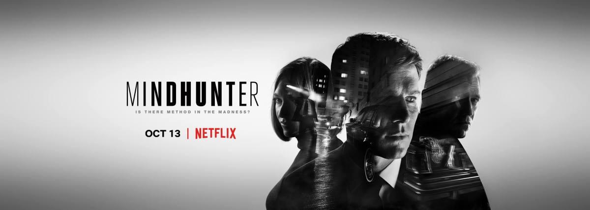 #MindHunterSeries #Series #Netflix