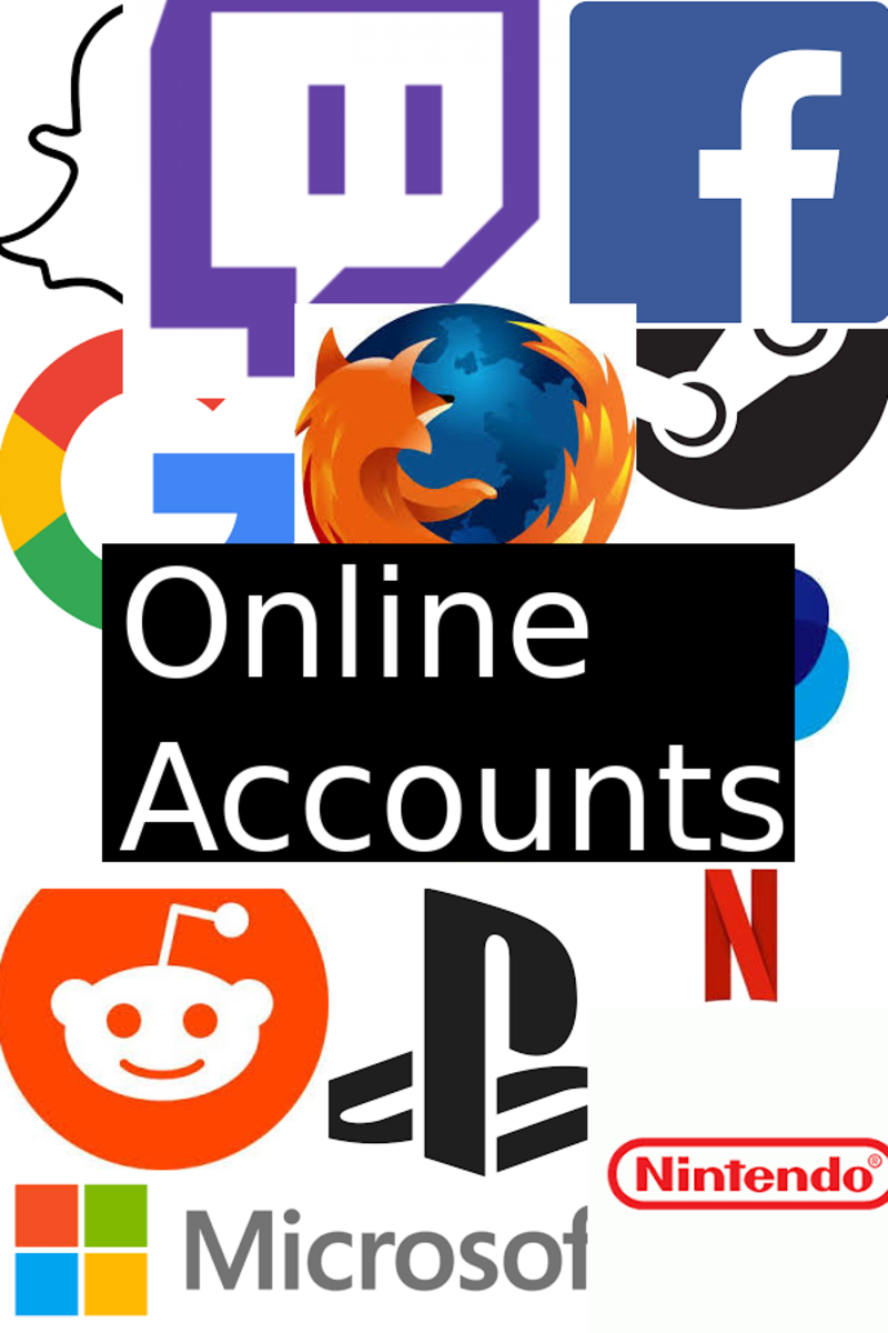 How to Secure Online Accounts