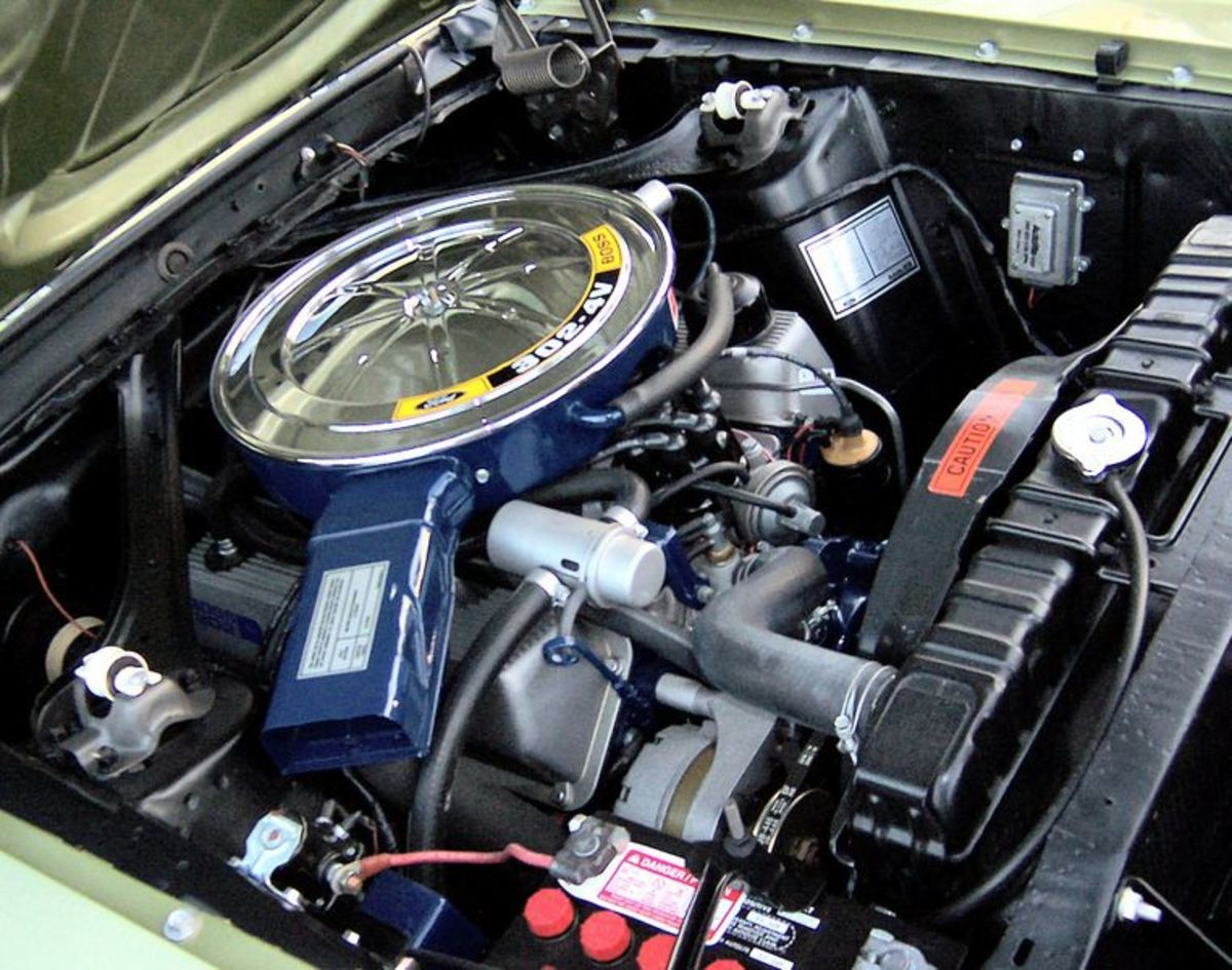 Engine misses can be hard to diagnose without a systematic procedure.
