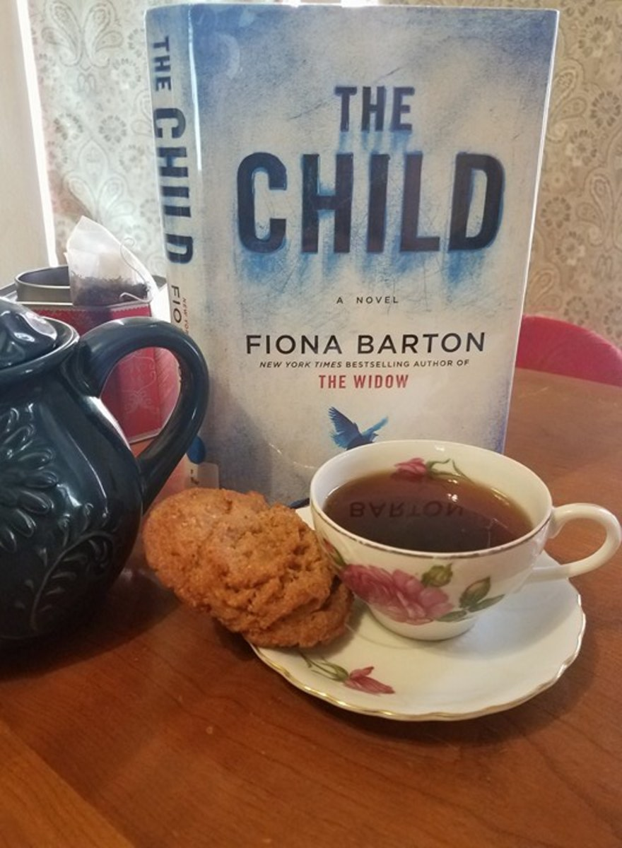 The Child Book Discussion and Recipe