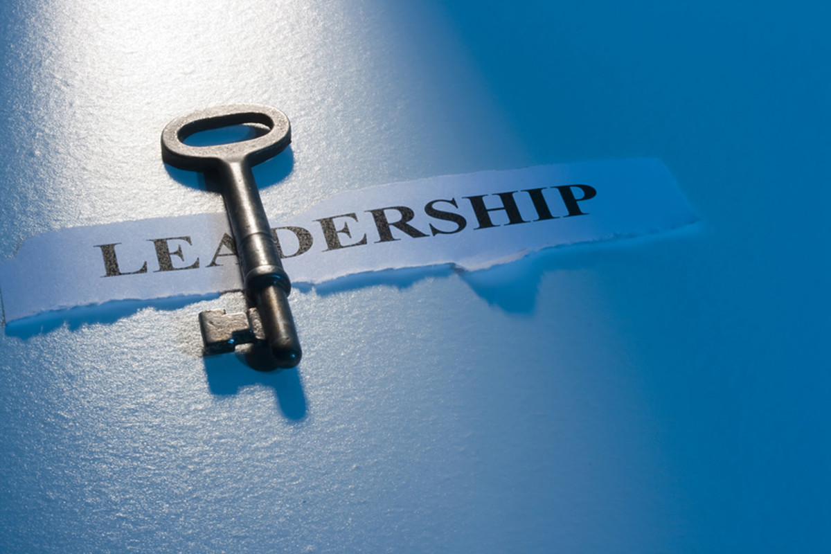 The Lost Art of Leadership (Or Was It Ever Found?)