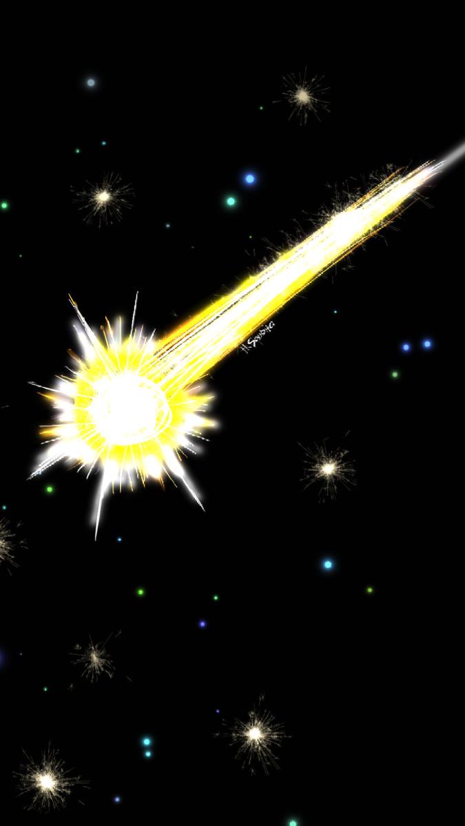 My Shooting Star