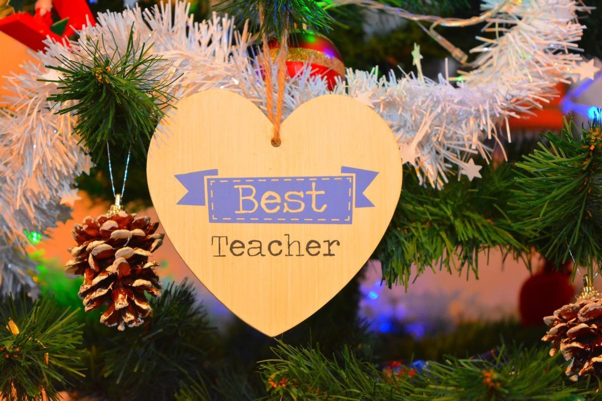 Qualities of Great Teachers