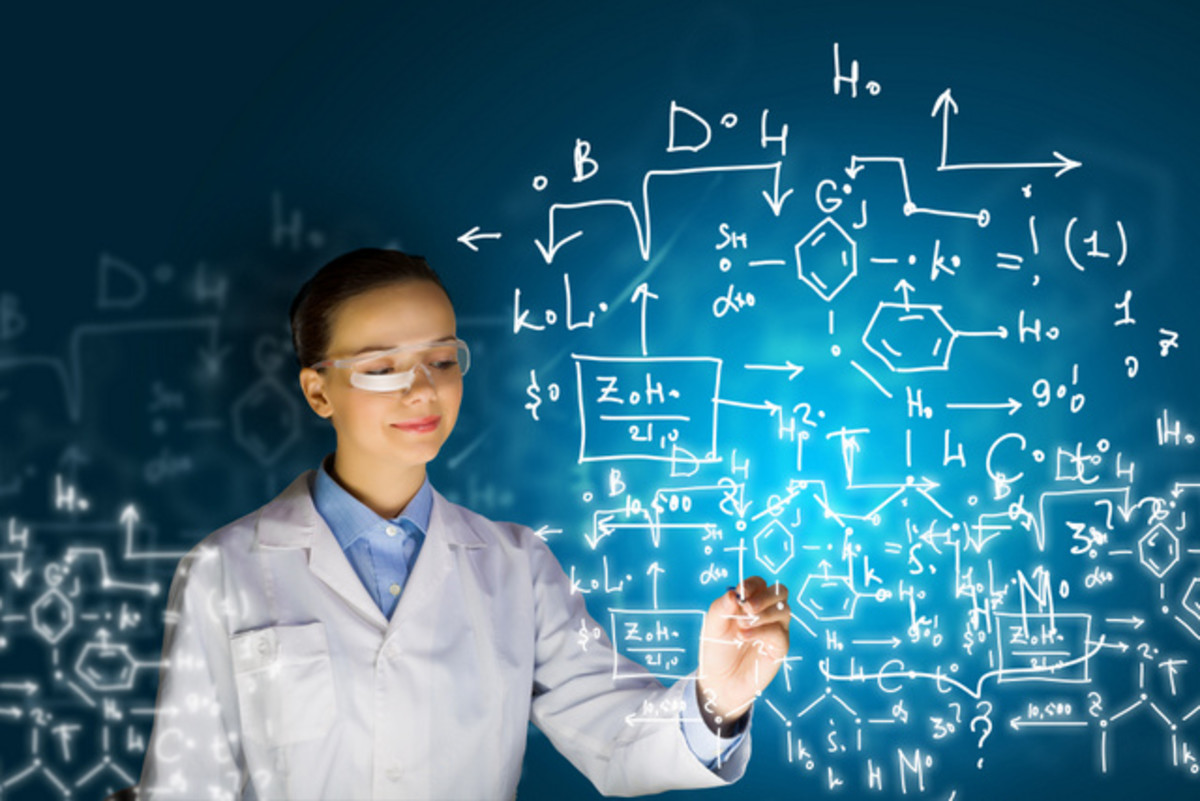 Women in science?