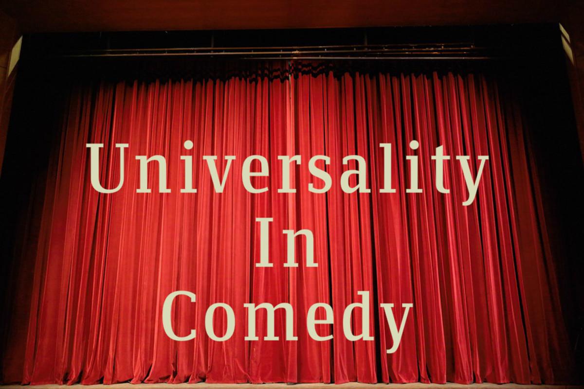 comedy-theory