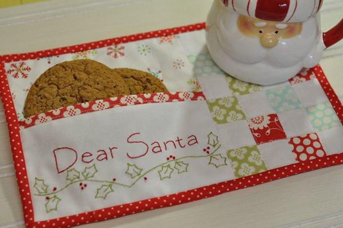 Dear Santa: Bring me A Twinkle Star - Part 1