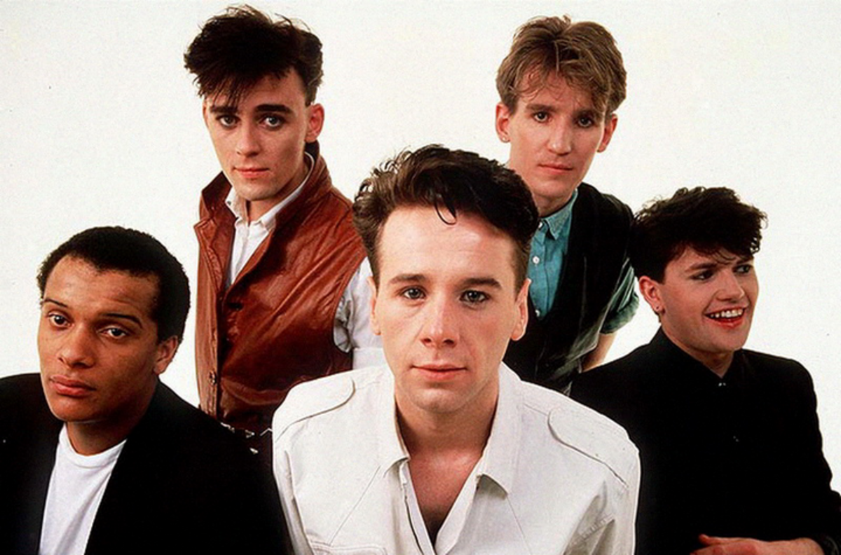 Top 20 Best Scottish Indie Rock Bands of the 1980s